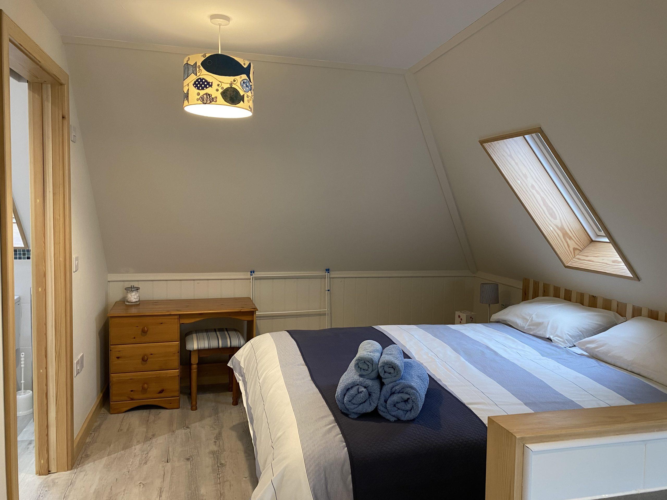 Bowsprit bedroom