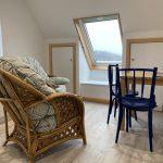 Bowsprit Studio Room