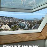 Bowsprit Sea View